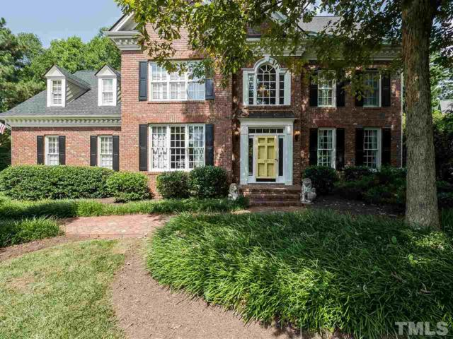 107 Clendenen Court, Cary, NC 27513 (#2203633) :: Raleigh Cary Realty