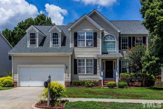402 Park York Lane, Cary, NC 27519 (#2203635) :: Raleigh Cary Realty