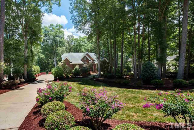 1505 Liatris Lane, Raleigh, NC 27613 (#2203645) :: The Perry Group