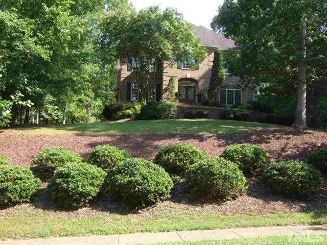 104 Serrano Way, Chapel Hill, NC 27517 (#2203651) :: The Abshure Realty Group