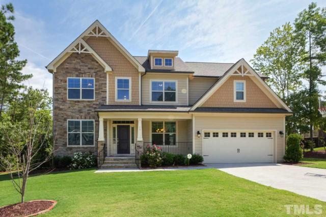 26 Peninsula Court, Clayton, NC 27520 (#2203657) :: The Jim Allen Group