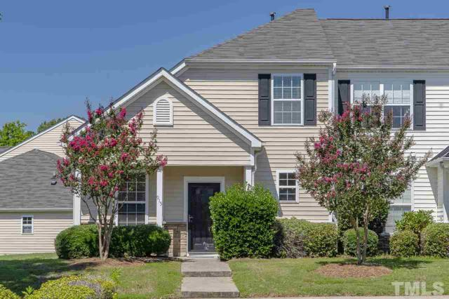 915 Cinnamon Drive, Durham, NC 27713 (#2203658) :: The Perry Group