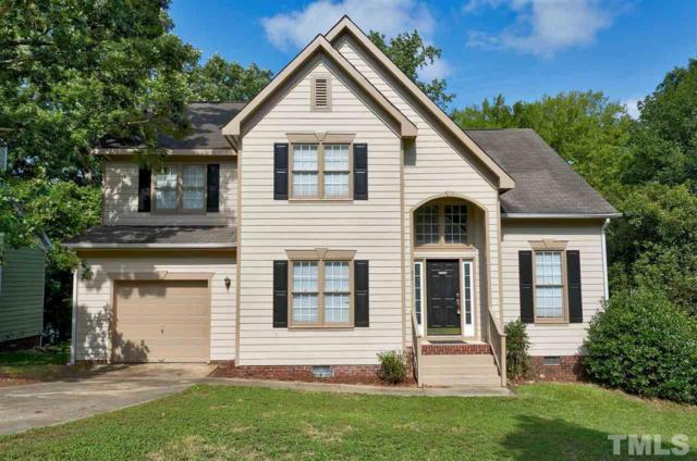 617 Thistlegate Trail, Raleigh, NC 27610 (#2203668) :: The Abshure Realty Group