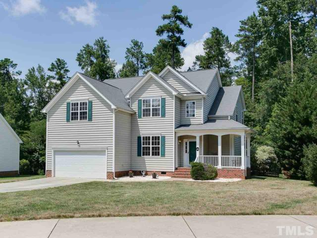 2211 Baycourt Trail, Hillsborough, NC 27278 (#2203670) :: The Perry Group