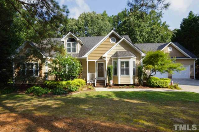 741 E Keri Drive, Garner, NC 27526 (#2203675) :: The Perry Group