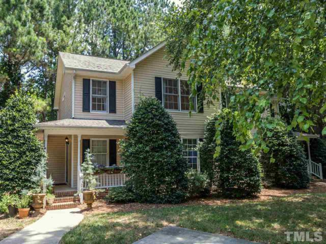 4308 Timberwood Drive, Raleigh, NC 27612 (#2203676) :: The Perry Group
