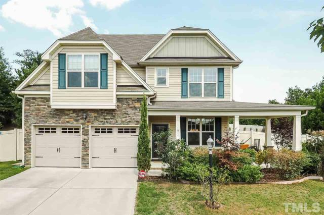 1011 Finley Point Place, Knightdale, NC 27545 (#2203687) :: Raleigh Cary Realty