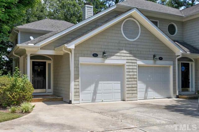913 N Columbia Street, Chapel Hill, NC 27516 (#2203689) :: The Abshure Realty Group