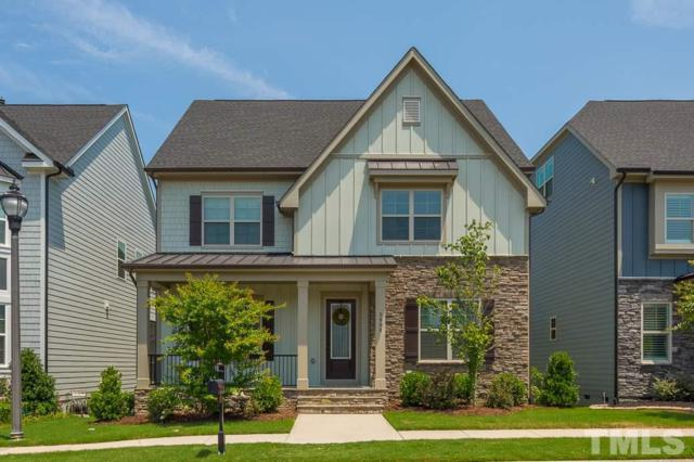 3904 Overcup Oak Lane, Cary, NC 27519 (#2203697) :: The Perry Group