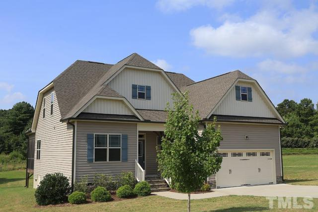 83 Edmund Drive, Angier, NC 27501 (#2203705) :: The Perry Group