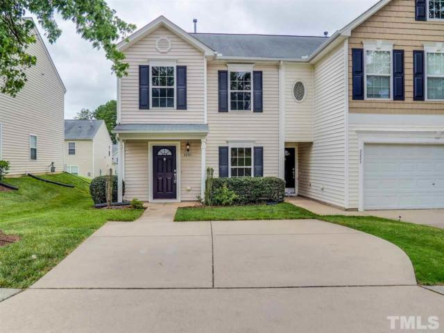5221 Dilbagh Drive, Durham, NC 27703 (#2203708) :: The Perry Group