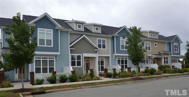 125 E Winmore Avenue, Chapel Hill, NC 27516 (#2203717) :: The Jim Allen Group