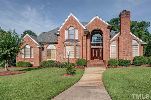 100 Whitby Court, Rocky Mount, NC 27804 (#2203743) :: The Jim Allen Group