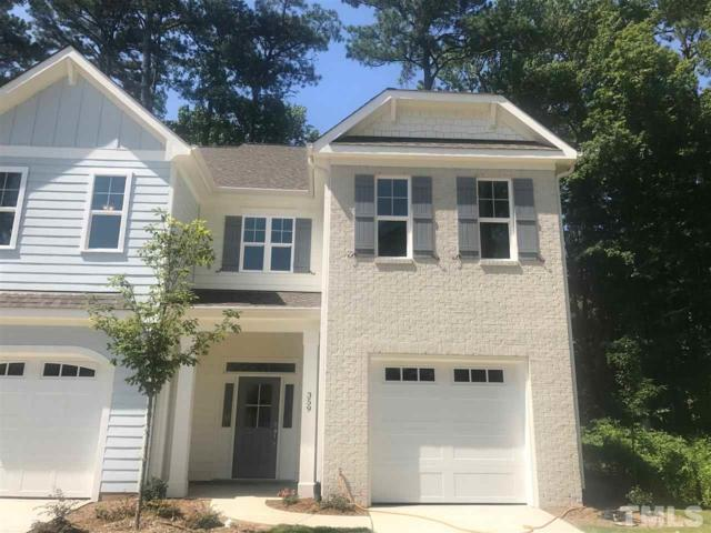 359 Ashton Ridge Lane, Cary, NC 27513 (#2203745) :: Marti Hampton Team - Re/Max One Realty
