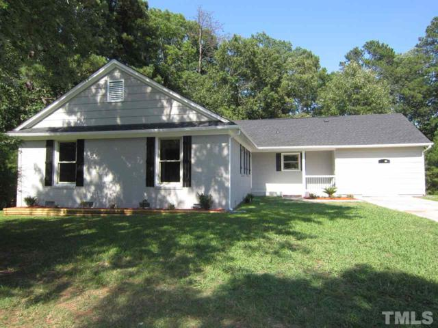135 Radcliff Circle, Durham, NC 27713 (#2203760) :: The Perry Group