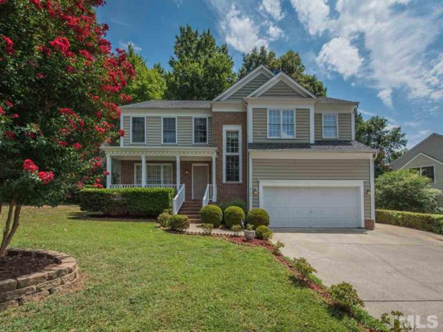 9700 Miranda Drive, Raleigh, NC 27617 (#2203761) :: The Perry Group