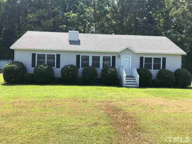 4208 Berry Hill Drive, Chapel Hill, NC 27516 (#2203767) :: Rachel Kendall Team