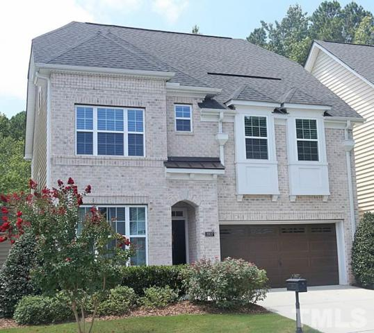 3937 Glenlake Garden Drive, Raleigh, NC 27612 (#2203786) :: The Perry Group