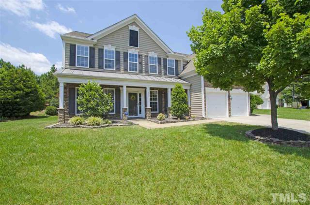 531 Siltstone Place, Cary, NC 27519 (#2203789) :: The Perry Group