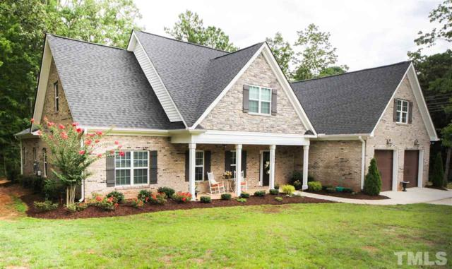 225 Benning Circle, Clayton, NC 27527 (#2203797) :: The Jim Allen Group