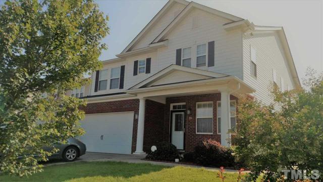 219 Averasboro Drive, Clayton, NC 27520 (#2203802) :: Raleigh Cary Realty