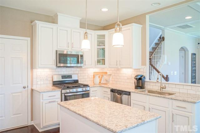645 Lakemont Drive, Clayton, NC 27520 (#2203806) :: The Perry Group