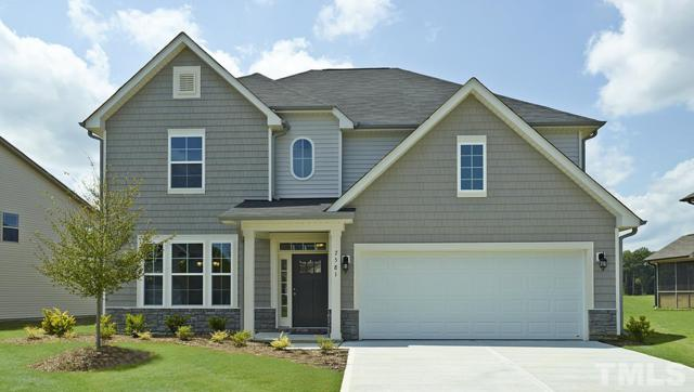 34 Karlie Court 7 Hampshire D, Pittsboro, NC 27312 (#2203818) :: The Perry Group