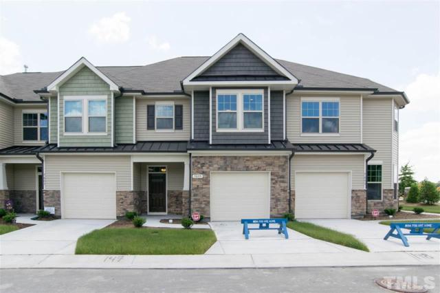 1111 Latitude Drive, Durham, NC 27713 (#2203820) :: The Perry Group