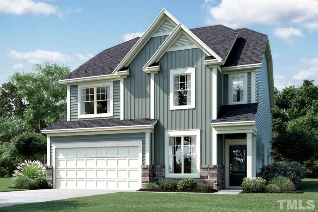 1313 Littlehills Drive, Apex, NC 27502 (#2203823) :: Allen Tate Realtors