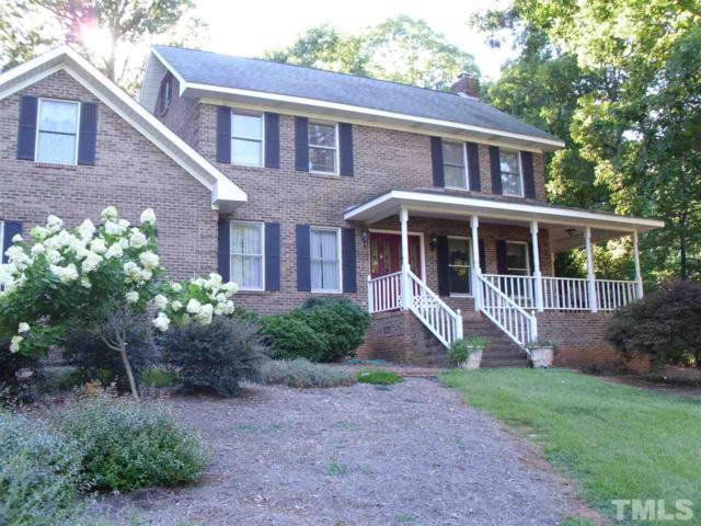 69 Pine Court Drive, Siler City, NC 27344 (#2203824) :: The Jim Allen Group