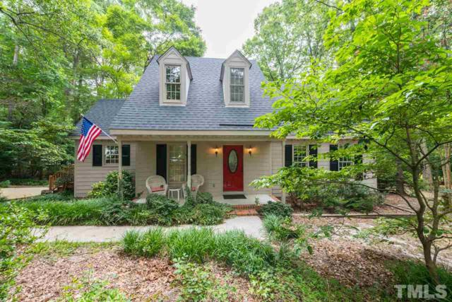 1513 Andersonwood Drive, Fuquay Varina, NC 27526 (#2203829) :: The Perry Group