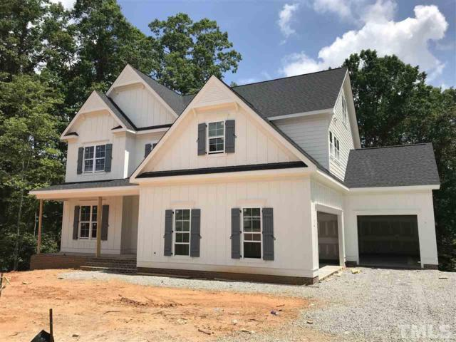 304 Harewood Place, Fuquay Varina, NC 27526 (#2203830) :: The Perry Group