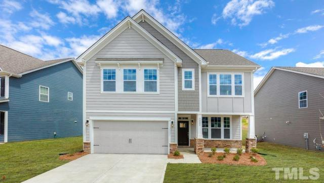 7304 Laurelshire Drive, Raleigh, NC 27616 (#2203833) :: The Jim Allen Group