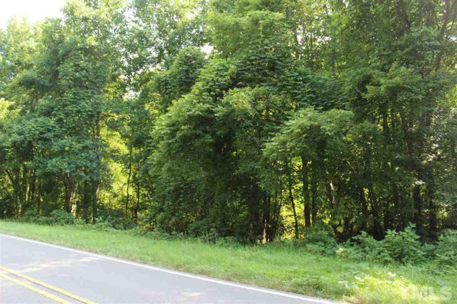 5157 Range Road, Rougemont, NC 27572 (#2203834) :: The Perry Group