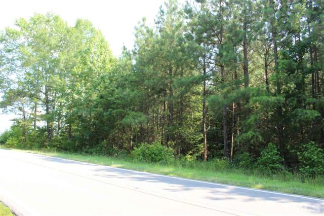 5145 Range Road, Rougemont, NC 27572 (#2203835) :: The Perry Group