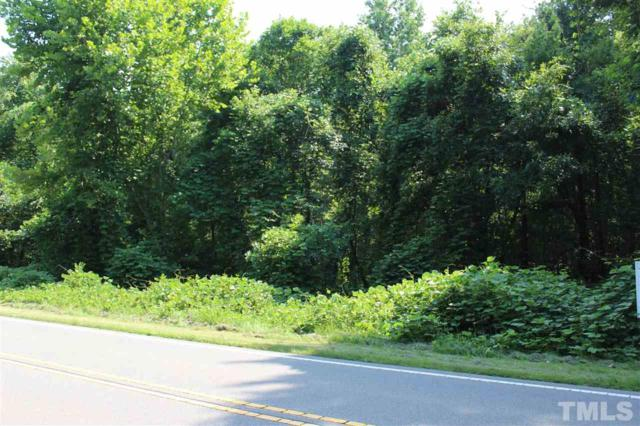 5173 Range Road, Rougemont, NC 27572 (#2203837) :: The Perry Group