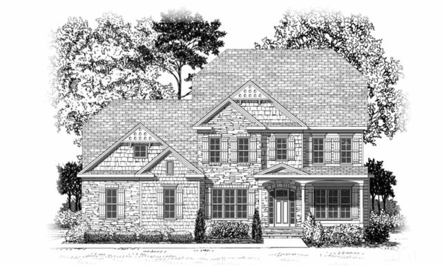 219 Harewood Place, Fuquay Varina, NC 27526 (#2203848) :: The Perry Group