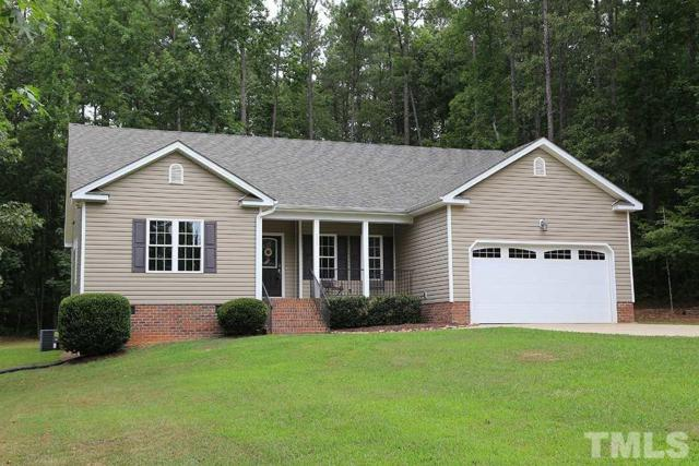 135 Rawhide Drive, Louisburg, NC 27549 (#2203855) :: The Perry Group