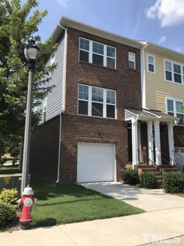 321 Dove Cottage Lane, Cary, NC 27519 (#2203864) :: Rachel Kendall Team