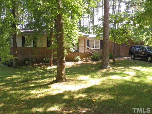 217 Oakdale Avenue, Clayton, NC 27520 (#2203878) :: Allen Tate Realtors