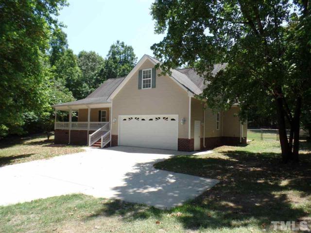 82 Foxhound Court, Benson, NC 27504 (#2203880) :: Allen Tate Realtors