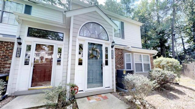 2443 Condor Court, Raleigh, NC 27615 (#2203904) :: The Perry Group