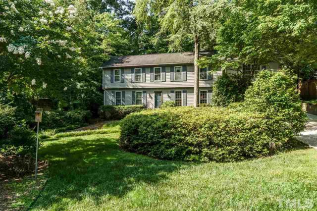 1129 Shadyside Drive, Raleigh, NC 27612 (#2203909) :: The Abshure Realty Group