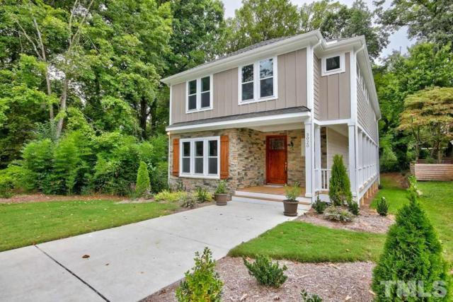 3020 Mayview Road, Raleigh, NC 27607 (#2203912) :: The Jim Allen Group