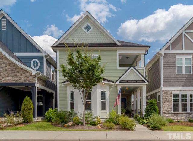 2491 Briar Chapel Parkway, Chapel Hill, NC 27516 (#2203915) :: The Perry Group
