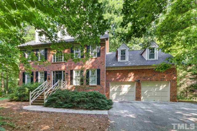 301 Forestview Drive, Elon, NC 27244 (#2203921) :: Raleigh Cary Realty