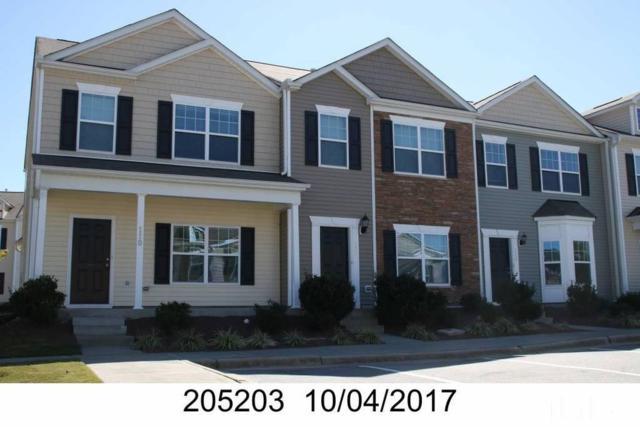 1304 Cozart Street #106, Durham, NC 27704 (#2203926) :: Allen Tate Realtors