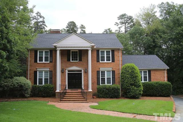 6 St James Place, Chapel Hill, NC 27514 (#2203932) :: The Perry Group