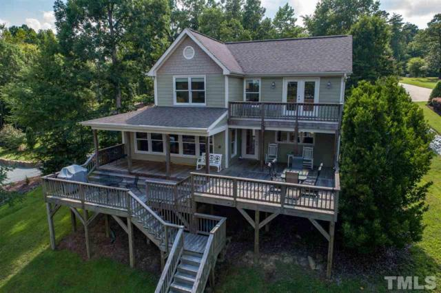 271 South Point Trail, Semora, NC 27343 (#2203938) :: Better Homes & Gardens | Go Realty