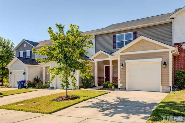 105 Golden Meadow Court, Durham, NC 27704 (#2203961) :: The Perry Group